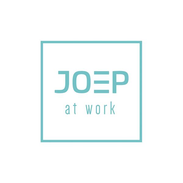 5 Joep at work