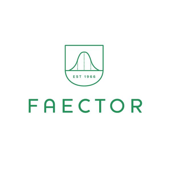 4 Faector logo