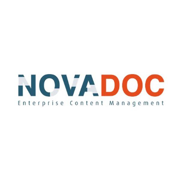 Logo Novadoc